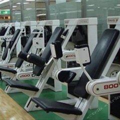 Отель Capital Itaewon Сеул фитнесс-зал