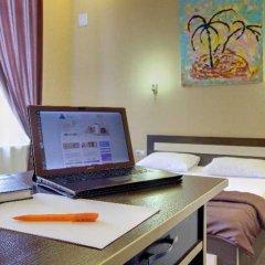 Гостиница РА на Невском 102 3* Стандартный номер с двуспальной кроватью фото 9