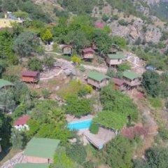 Full Moon Camp Турция, Кабак - отзывы, цены и фото номеров - забронировать отель Full Moon Camp онлайн фото 11