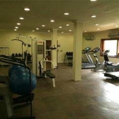 Отель Vivanta By Taj Fort Aguada Гоа фитнесс-зал фото 2