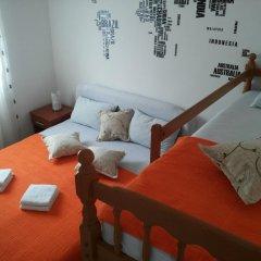 Отель Božinović Черногория, Тиват - отзывы, цены и фото номеров - забронировать отель Božinović онлайн фото 5