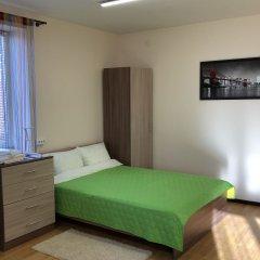 Гостиница Expromed комната для гостей фото 3
