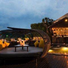 Silverland Sakyo Hotel & Spa Хошимин интерьер отеля фото 2
