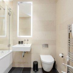 Отель LCS Southbank Apartments Великобритания, Лондон - отзывы, цены и фото номеров - забронировать отель LCS Southbank Apartments онлайн ванная фото 2