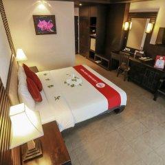 Отель Nipa Resort комната для гостей фото 2