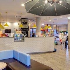 Отель MEININGER Hotel Wien Downtown Franz Австрия, Вена - 5 отзывов об отеле, цены и фото номеров - забронировать отель MEININGER Hotel Wien Downtown Franz онлайн детские мероприятия фото 3