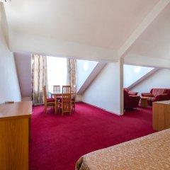 Гостиница Akvaloo Resort в Сочи 2 отзыва об отеле, цены и фото номеров - забронировать гостиницу Akvaloo Resort онлайн комната для гостей фото 2