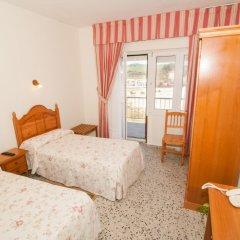 Отель Costa de Ajo Испания, Лианьо - отзывы, цены и фото номеров - забронировать отель Costa de Ajo онлайн комната для гостей фото 2