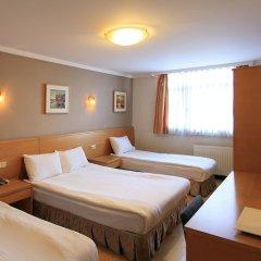 Inter Hotel комната для гостей фото 14