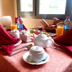 Acacias Hotel in Djibouti, Djibouti from 231$, photos, reviews - zenhotels.com in-room dining