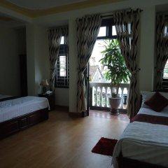 Отель Memories Homestay Хойан комната для гостей фото 4