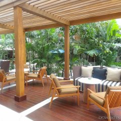 Отель Intercontinental Hua Hin Resort фото 6