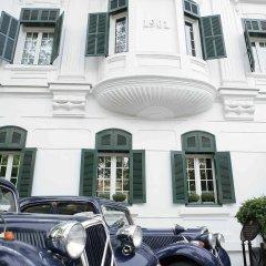 Отель Sofitel Legend Metropole Ханой фото 3
