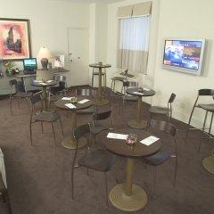 Отель Pennsylvania в номере