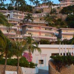 Отель Las Brisas Acapulco фото 10