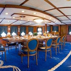 Отель Seagull II Static Charter