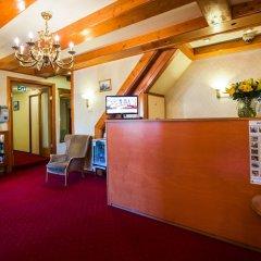 Отель Atlanta Нидерланды, Амстердам - 12 отзывов об отеле, цены и фото номеров - забронировать отель Atlanta онлайн интерьер отеля