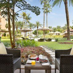 Отель The Ritz-Carlton, Dubai фото 7