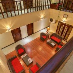Отель Yoho Colombo City Шри-Ланка, Коломбо - отзывы, цены и фото номеров - забронировать отель Yoho Colombo City онлайн в номере