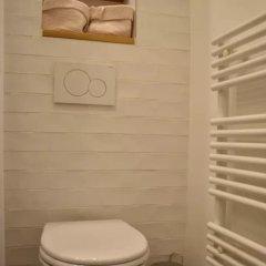 Апартаменты Stylish 1 Bedroom Apartment in Le Marais ванная
