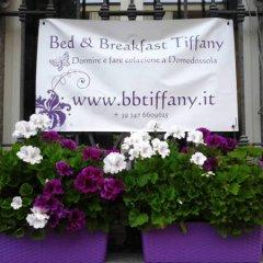 Отель B&B Tiffany фото 4