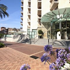 Отель Sandos Monaco Beach Hotel & Spa - Только для взрослых - Все включено Испания, Бенидорм - отзывы, цены и фото номеров - забронировать отель Sandos Monaco Beach Hotel & Spa - Только для взрослых - Все включено онлайн помещение для мероприятий