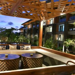Hotel Indigo Bali Seminyak Beach фото 8