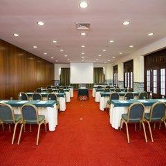 Отель Vila Gale Ericeira Мафра помещение для мероприятий