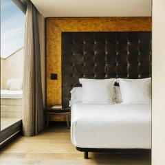 Отель Bagués Испания, Барселона - отзывы, цены и фото номеров - забронировать отель Bagués онлайн комната для гостей фото 6