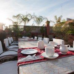 Отель Riad Alegria Марокко, Марракеш - отзывы, цены и фото номеров - забронировать отель Riad Alegria онлайн фитнесс-зал