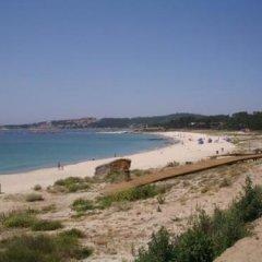 Отель Amandi пляж фото 2