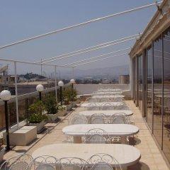 Отель Arethusa Hotel Греция, Афины - 13 отзывов об отеле, цены и фото номеров - забронировать отель Arethusa Hotel онлайн пляж