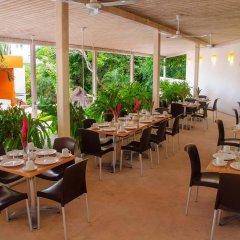Hotel Ixzi Plus питание фото 3