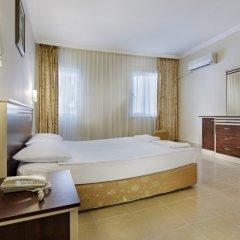 Отель Larissa Side Beach Club - All Inclusive сейф в номере