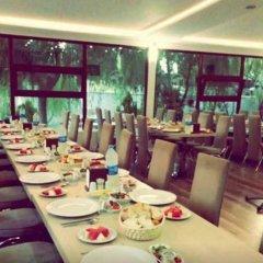 GÖZLEK THERMAL Турция, Амасья - отзывы, цены и фото номеров - забронировать отель GÖZLEK THERMAL онлайн питание фото 2
