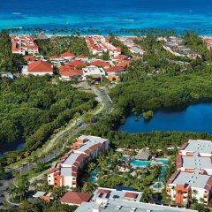 Отель Now Garden Punta Cana All Inclusive Доминикана, Пунта Кана - 1 отзыв об отеле, цены и фото номеров - забронировать отель Now Garden Punta Cana All Inclusive онлайн пляж