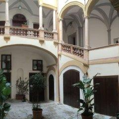 Отель Foresteria dell'Alloro Италия, Палермо - отзывы, цены и фото номеров - забронировать отель Foresteria dell'Alloro онлайн фото 2