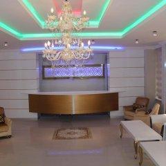 Marinem Ankara Турция, Анкара - отзывы, цены и фото номеров - забронировать отель Marinem Ankara онлайн интерьер отеля фото 3