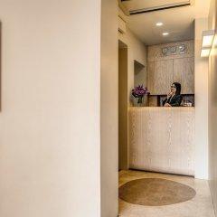 Отель Albergo Abruzzi Италия, Рим - отзывы, цены и фото номеров - забронировать отель Albergo Abruzzi онлайн интерьер отеля фото 3
