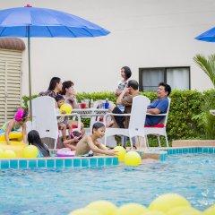 Отель Baan Tong Tong Pattaya детские мероприятия