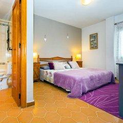 Отель Apartamento Bennecke Claudia Ориуэла комната для гостей фото 3