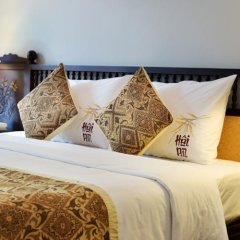 Отель Hoi An Beach Resort комната для гостей фото 9
