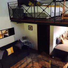 Отель Home2Rome - Trastevere Mercanti I комната для гостей фото 3