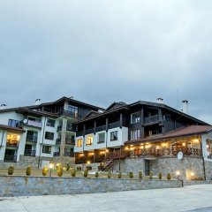Отель Oak Residence Aparthotel Болгария, Чепеларе - отзывы, цены и фото номеров - забронировать отель Oak Residence Aparthotel онлайн фото 2