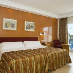 HSM Atlantic Park Hotel комната для гостей фото 3