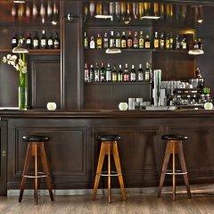 Gran Hotel Flamingo гостиничный бар