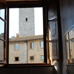 Отель B&B Ridolfi Италия, Сан-Джиминьяно - отзывы, цены и фото номеров - забронировать отель B&B Ridolfi онлайн комната для гостей фото 2