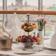 Гостиница Амбассадор Санкт-Петербург в номере