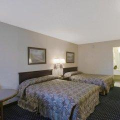 Отель Americas Best Value Inn Fort Worth/Hurst комната для гостей фото 2