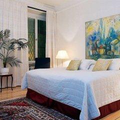 Апартаменты Luxury Apartments Stockholm комната для гостей фото 2